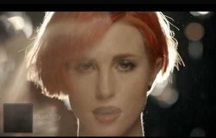 这个欧美女歌手是谁