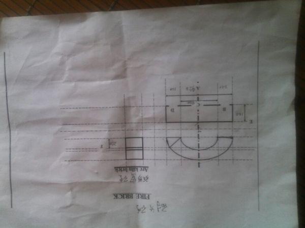 谁搞懂这张图纸?速求_百度识别图纸的天正图元怎么知道图片