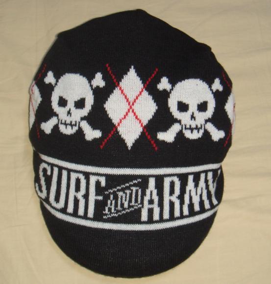 天冷了,打算剔个光头戴帽子,欲购买一帽檐大点的,宽边图片
