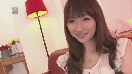 这个日本女人叫什么名字?