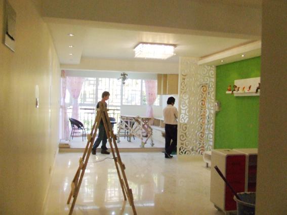 昆明113平米房子求装修设计报价