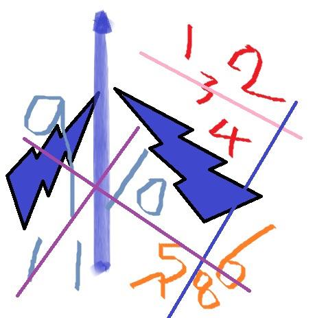 看图猜数字,每一幅图代表一个数字,范围在1到33 ...