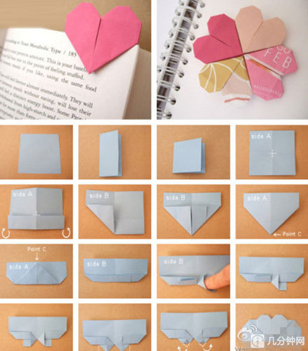 Image Result For Make Your Own Bookmarks Crafty Ideas