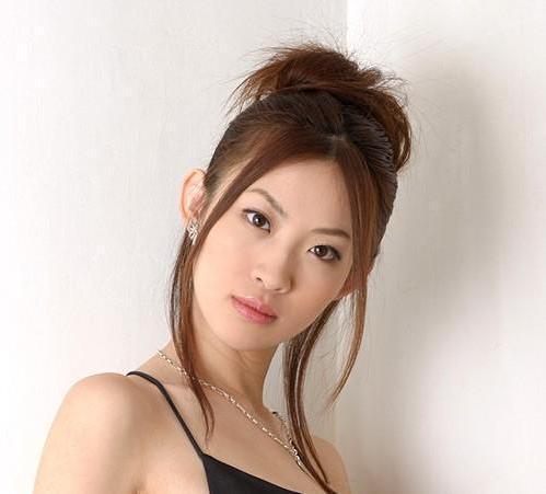 日本平面模特