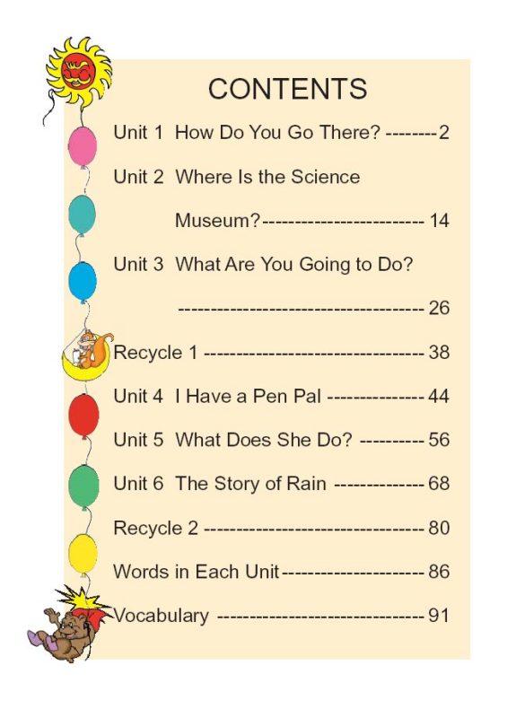 人教版六年级上册英语四会单词.音标高清图片