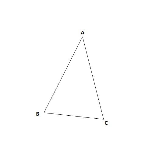 求等腰三角形某一顶点的坐标1,已知点A的坐标为Ax.Ay,点B的坐标