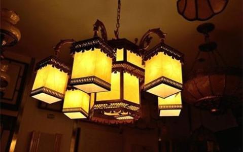 灯具品牌排行前十名分别生产什么类型的灯具?图片