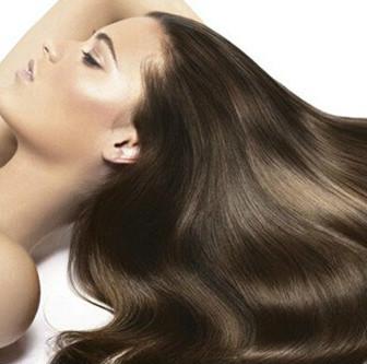 早上起床以后如何快速整理头发?图片