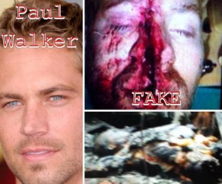 保罗沃克怎么死的