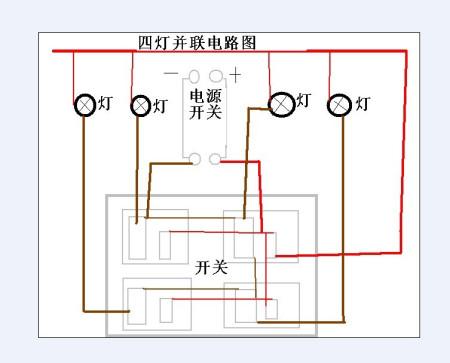 艺术墙囹�a_精彩回答 下载有礼  四灯电路 为什么老是短路 蕸浌淲 2014-10-06