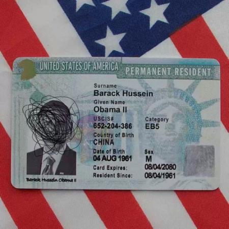 美国绿卡申请英国签证需要什么材料