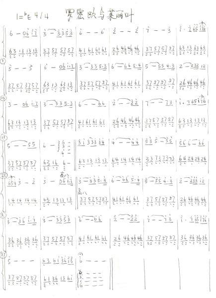 大家觉得钢琴版的《天空之城》和小提琴版的哪版更优美呗?图片