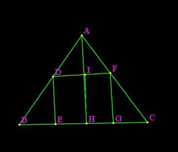 三角形内最大正方形的做法图片