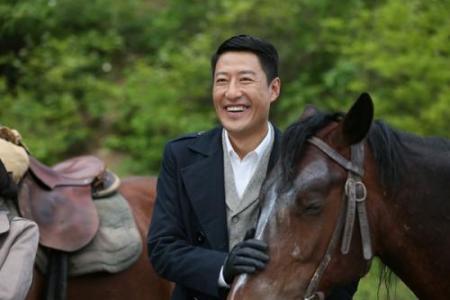 出演电视剧《我的抗战2》,与于明加共同上映电视剧《虎刺红》.电视剧主演时间表图片
