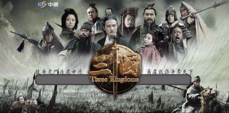 取材中国古典名著《三国演义》和史书《三国志》,在角色,剧情,演员图片