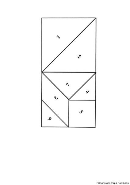 正方形是特殊的长方形,所以这里有3种图片
