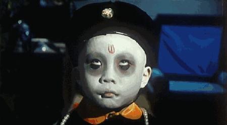 小僵尸是什么电影