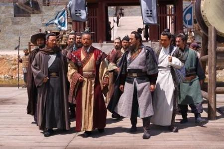 电视剧《新水浒传》与原著的不同之处?禁拍穿越剧毫无道理图片