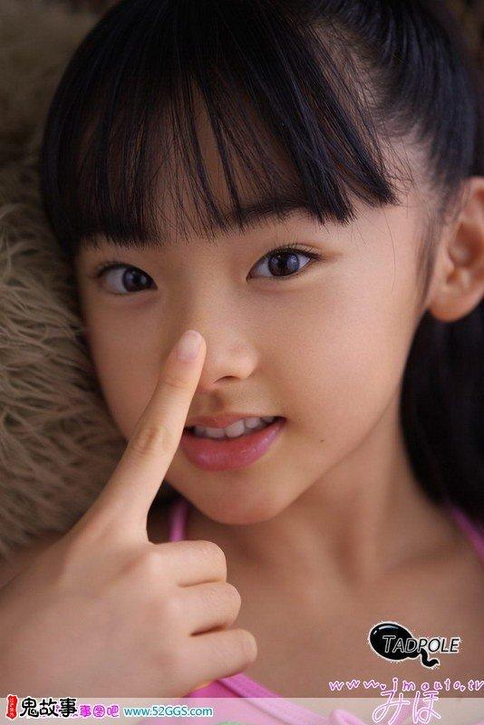 金子美惠美腿814 超萌 性感可爱小萝莉金子美穗033 11